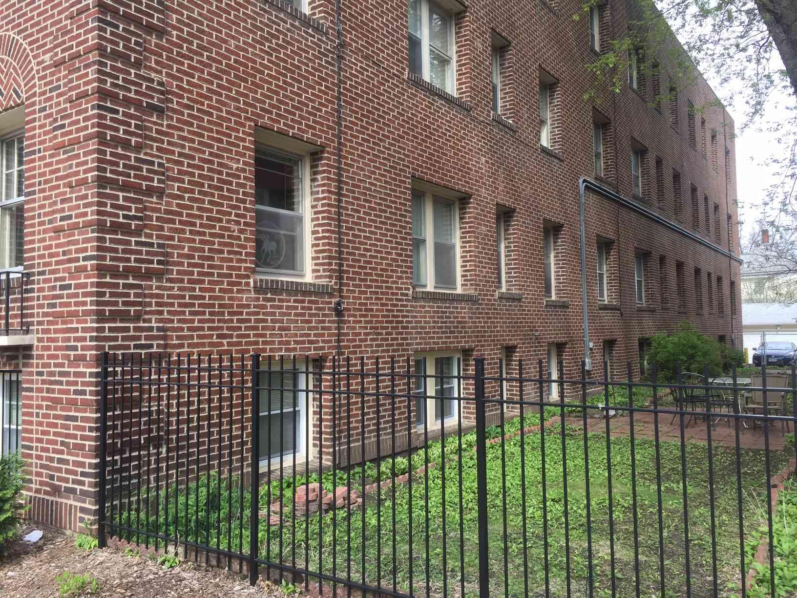 Building for Condo Rental