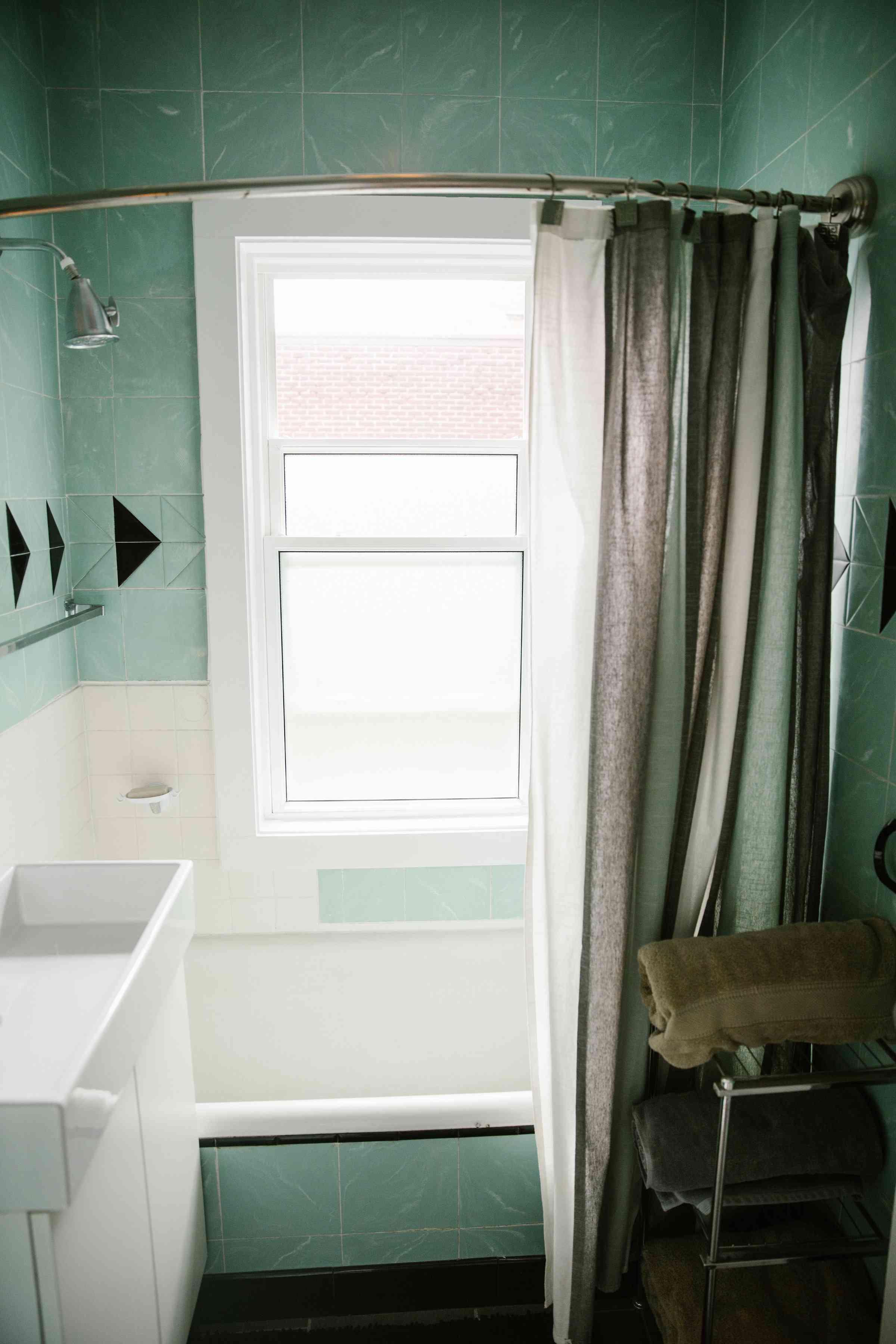 bathroom - condo rental
