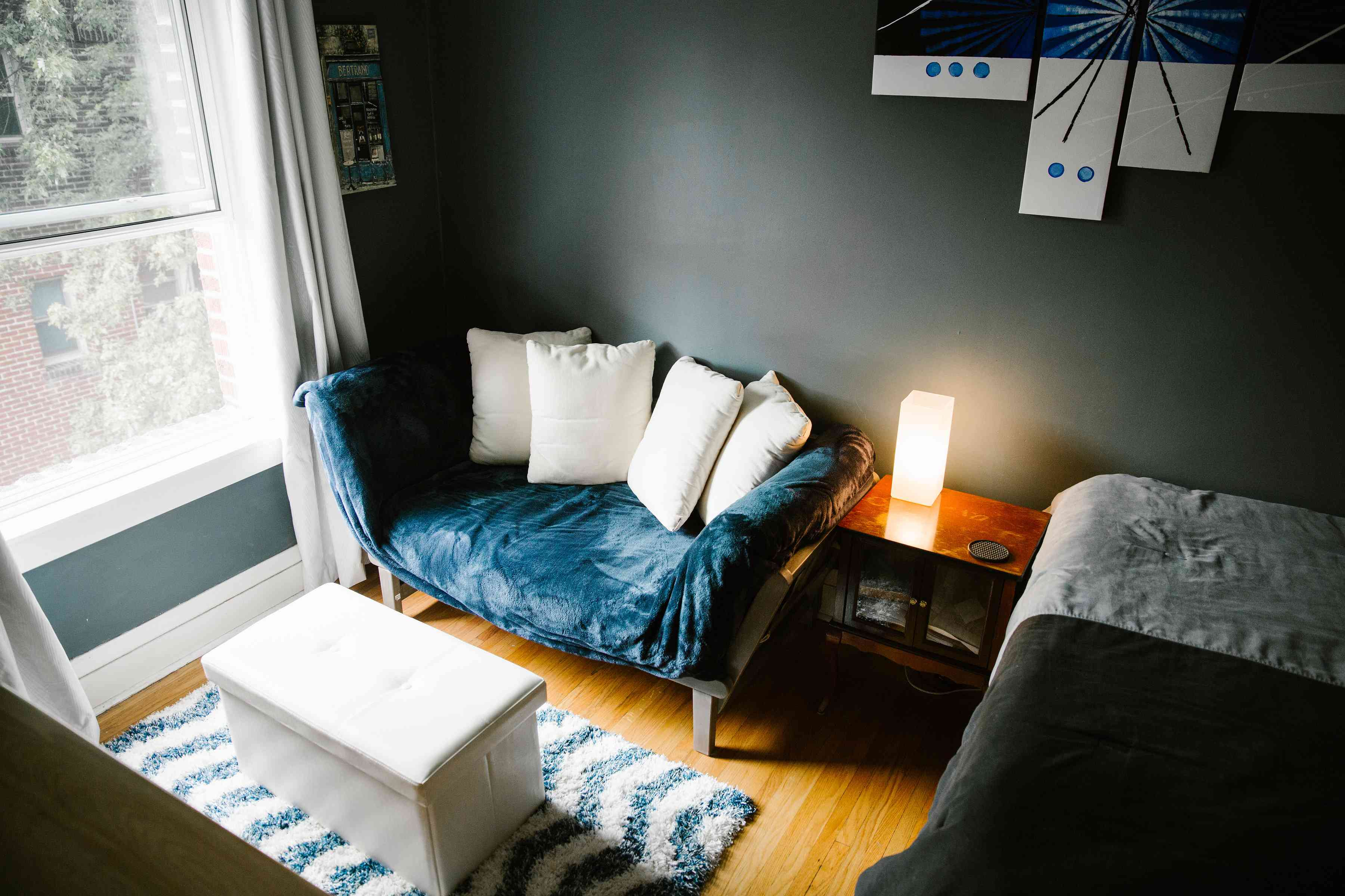 High View Bedroom Rental