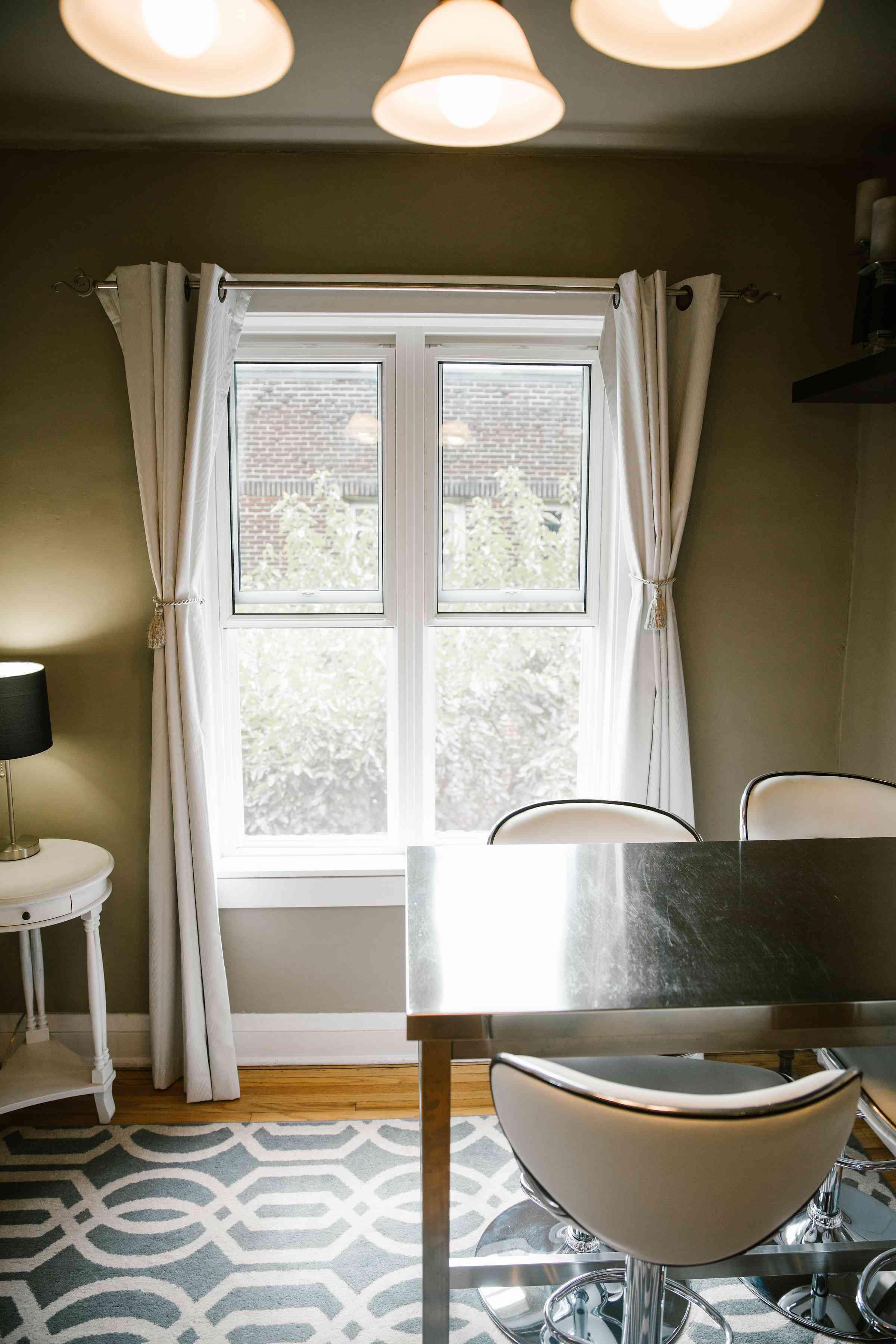 New Windows in Condo Rental