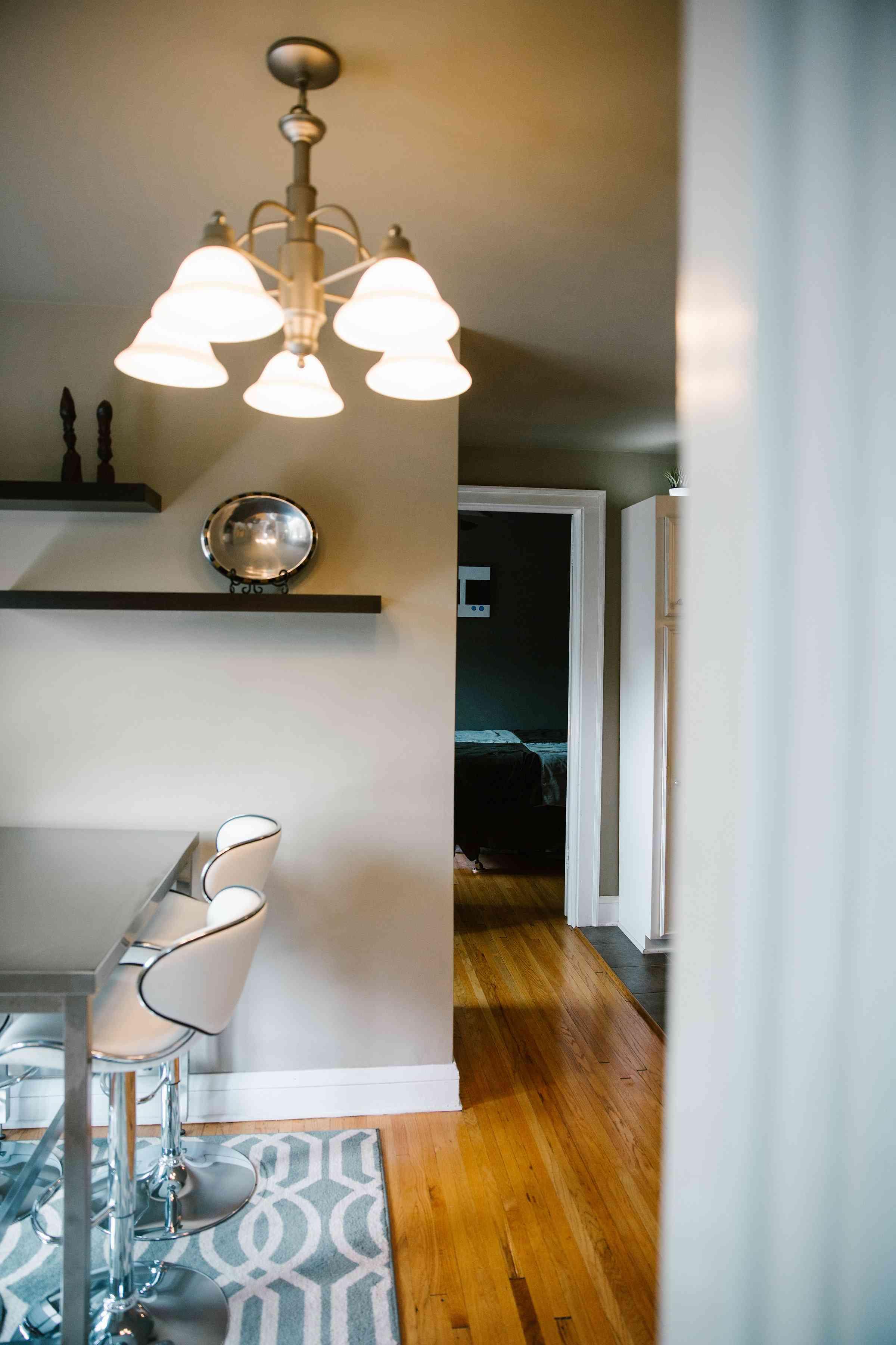 Minneapolis Uptown Rental